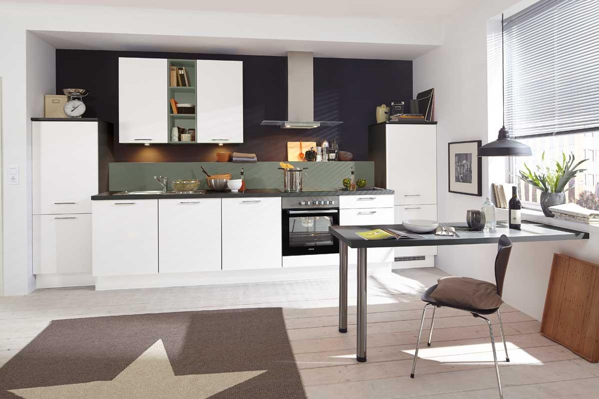 Klassik-Küche - Ihr Küchenfachhändler aus Hille: KüchenTreff Aspelmeyer